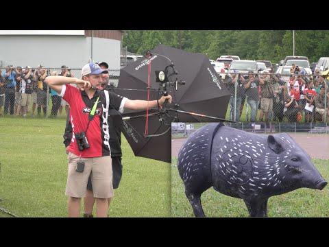 2016 K50 Shootdown ASA London