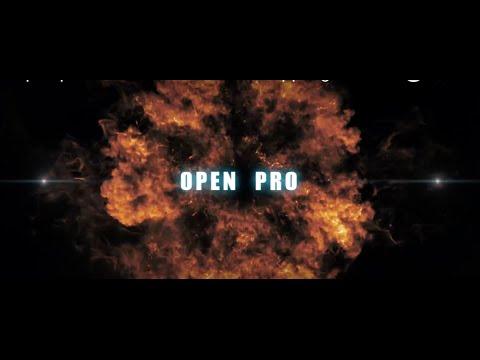Open pro Shootdown 2016 ASA Appling