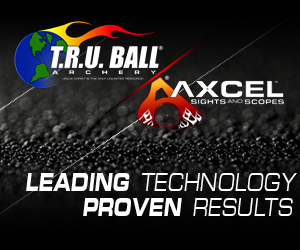 TRU Ball Banner