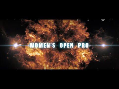 Womens pro Shootdown 2016 ASA Appling