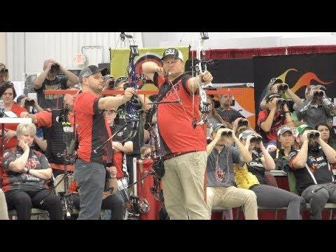 2019 Dakota classic Championship Mens shoot-off