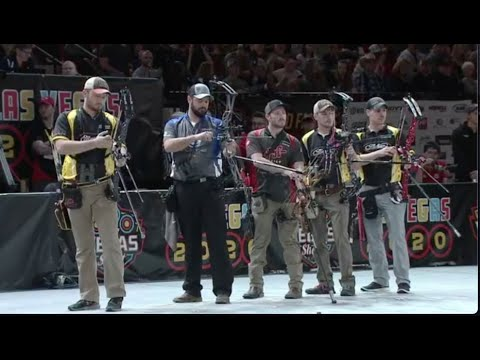 2020 Vegas championship shoot-off live feed