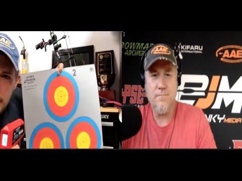 Jesse Broadwater Q&A