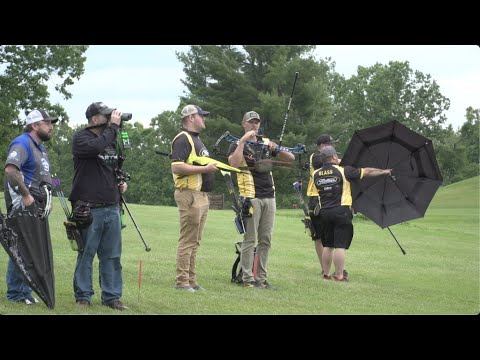 2020 IBO Pipestem shoot off live feed