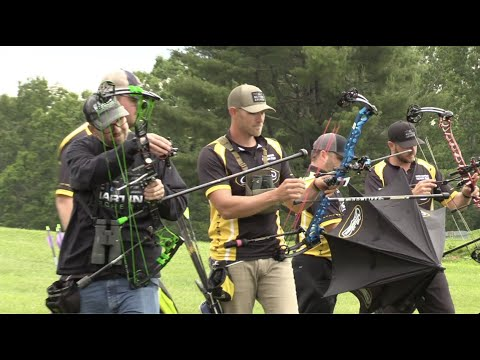 Mens Pro Shoot-off IBO Pipestem