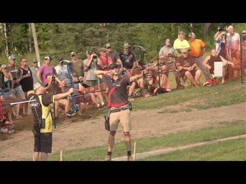 Amateur open shoot-off 2020 OPA
