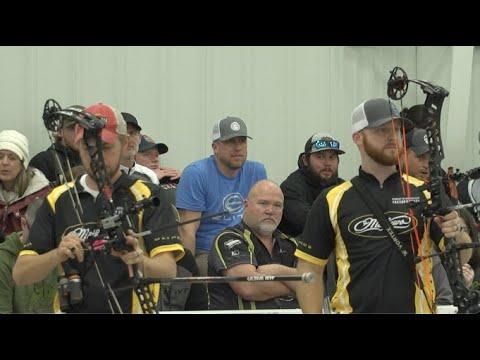 Championship Opejn Rushmore Rumble shoot-off