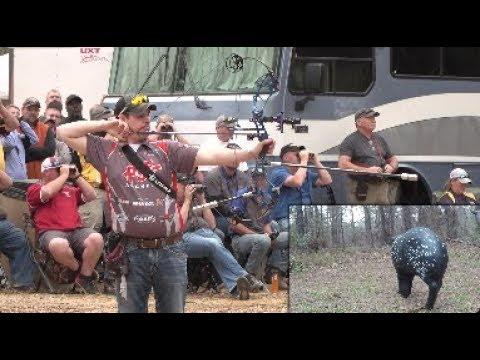 2017 ASA FT, Benning Known pro shoot-down