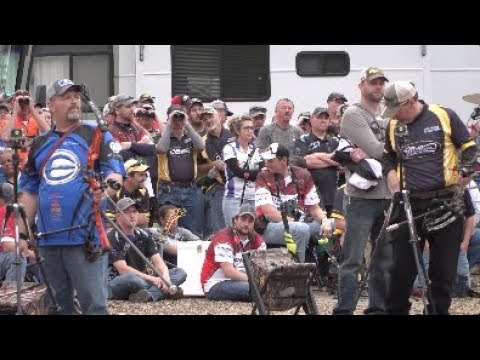 2017 FT, Benning ASA Senior Pro shoot-down