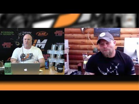 Aron Snyder Q&A